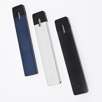 Full Ceramic Structure 0.5ml Capacity 320mAh USB Charging Cbd Vape Oil Disposable Vape Pen