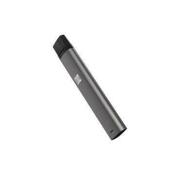 2019 Support OEM Packaging Oval Cbd Disposable Vape Pen with 210mAh Battery