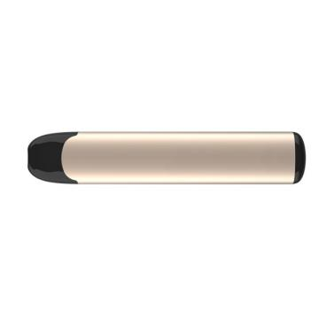 280mah disposable Preheat Vape Cartridge Battery Suitable With Custom Retail Packaging