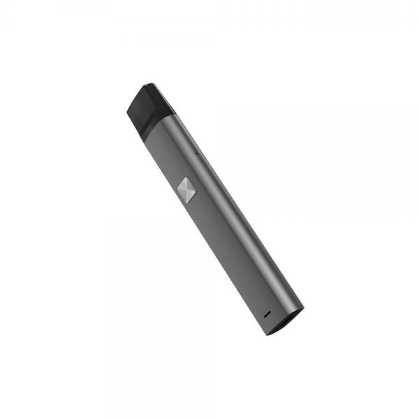 High End Cbd Disposable Vape Pen with 320mAh Battery with Micro Bottom Charging Interface #3 image